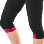 2019HEALY希利运动训练健身裤跑步瑜伽裤女高腰弹力紧身速干裤