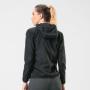 HEALY希利运动男女夜跑反光风衣户外训练健身休闲闪光夜衣外套