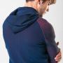 HEALY希利运动训练卫衣男秋冬季运动装上衣透气速干健身服长袖