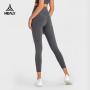 2019希利运动瑜伽裤女紧身高腰提臀外穿性感夏季健身弹力透气网红