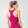 HEALY希利女子跑步健身运动紧身无袖T恤背心速干透气显瘦瑜伽服